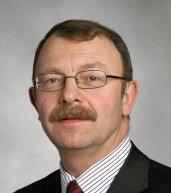 Professor James McElnay