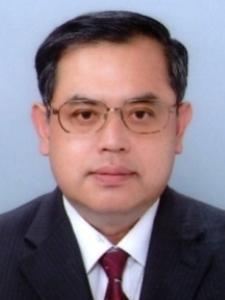 Prof. Eiji Matsuura, PhD