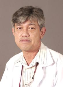 Proffessor Rusli Ismail