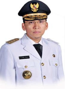Tuan Guru Dr. KH Zainul Majdi *to be confirmed