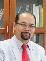 Prof. Dr. Ibrahim Jantan