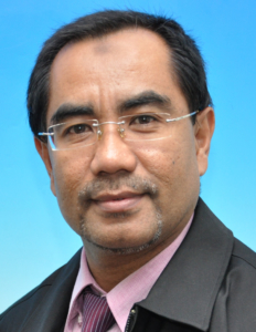 Prof. Dr. Syed Azhar Syed Sulaiman