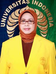 Prof. Dr. Yahdiana Harahap, M.Si, Apt