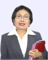 Dr. Maura Linda Sitanggang *to be confirmed